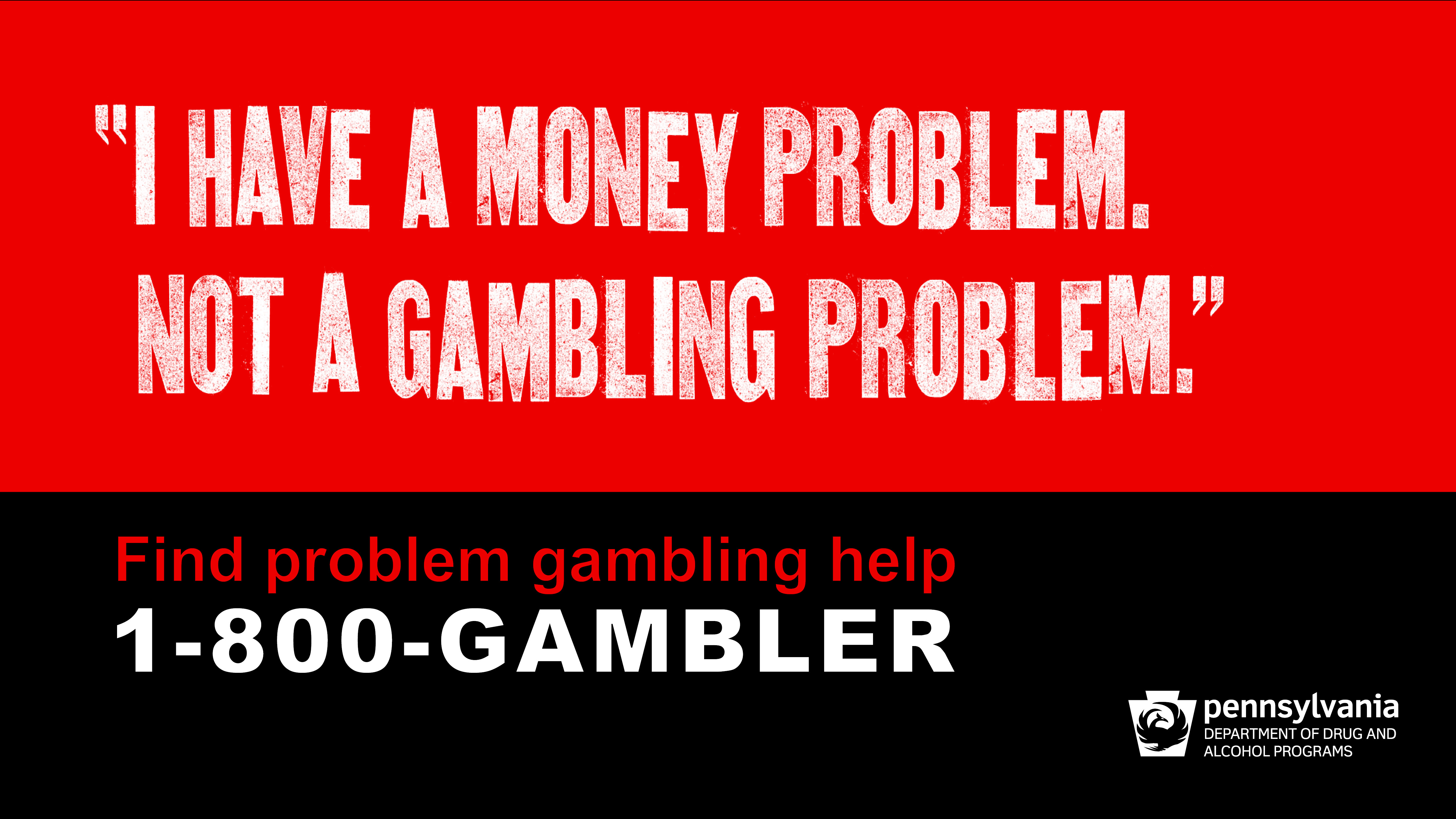 Gambling Twitter digital ad 3